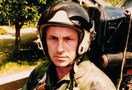 Lovačko udruženje Milenko Pavlović - Pilot, Osečina